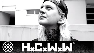 KILL HER FIRST - TIGHTROPE - HARDCORE WORLDWIDE (OFFICIAL HD VERSION HCWW)