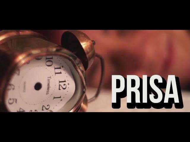 """Vídeo de """"Prisa"""" de Agus Llamazares"""