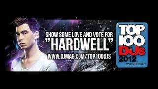 Hardwell Ft. Showtek - How We Do [High Quality]