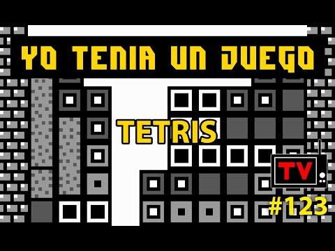 Yo Tenía Un Juego TV #123 - Tetris (Game Boy)