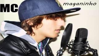 Mc Cabeto ft. Maganinho - Vontade