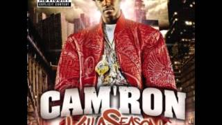 Cam'ron - Touch It or Not (feat. Lil' Wayne)