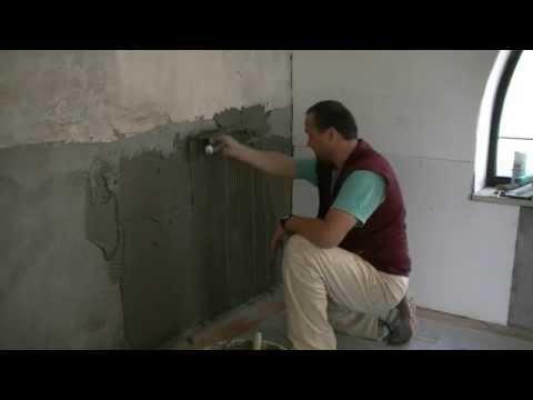 Come isolare una parete interna dalla muffa tutto per casa - Isolare parete interna a nord ...