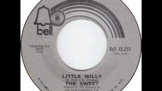 The Sweet - Little Willy