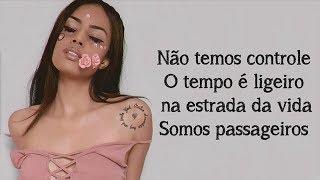 LEI DA VIDA - Sabrina Lopes (LETRA)
