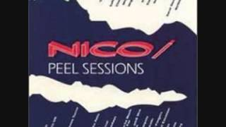Nico.We've Got The Gold - 1971 demo version (Nico plays indian harmonium)