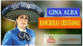 Gina Alba, Cumpleaños Feliz, Rancheras Cristianas
