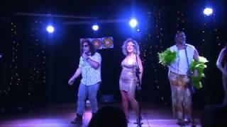 Rosana - Como Uma Deusa (Cover) - VOCÊ CONHECE - 23 - Pedro