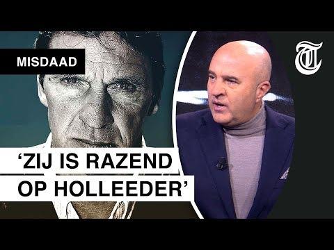 'Nabestaanden spreken exclusief over Holleeder'