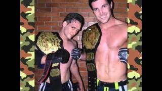 Theme Song New Angelico & Jack Evans 2015