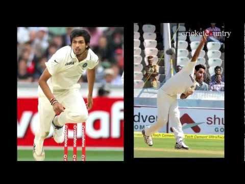 India vs Australia 2013: I have a defensive role with the new ball, says Ishant Sharma