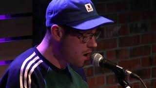 Dan Smith - Bad Blood [Live In The Sound Lounge]