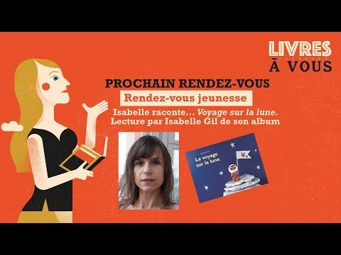 Vidéo de Isabelle Gil