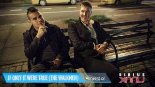 "Hamilton Leithauser + Rostam ""If Only It Were True"" The Walkmen Cover // SiriusXMU"