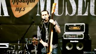 The Country Pills - Eye of a Tiger (Live at Rock Museum 16.05.2015)