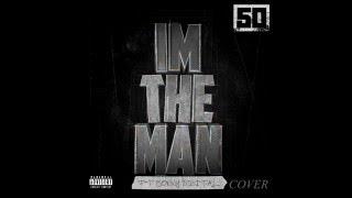 50 Cent I'm The Man ft Sonny Digital Instrumental cover