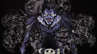Death Note - (Shinigami World Theme B) Music