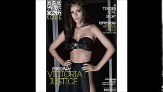Victoria Justice - Shut Up 'N' Dance (Audio)