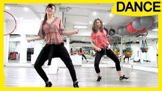J Balvin - Ginza  | Coreografia Dance