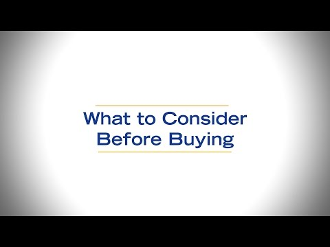 Interview FAQ: What to Consider Before Buying