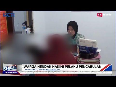 Download Video 4 Gadis DiJeneponto Diperkosa Pemilik Kos Usai Diberi Minuman Bercampur Obat Tidur  - Sergap 13/03