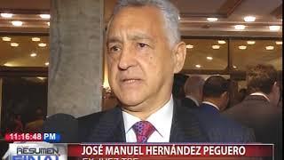 Ex juez TSE y vicepresidente Finjus difieren de escándalo por compra de equipos JCE