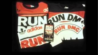 "Classic Trap - Run DMC ""The Devil Wears Adidas"" Video"