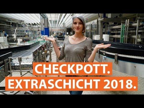 ExtraSchicht 2018 - Die Nacht der Industriekultur