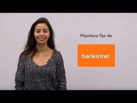 La Hipoteca FIJA de Bankinter es una hipoteca a tipo fijo desde 2,00% TIN a 20 años. Desde Rankia, analizamos su tipo de interés, vinculaciones, plazo y resto de características de la Hipoteca FIJA de Bankinter. Por último, os explicamos cómo solicitarla. Blog: https://www.rankia.com/blog/mejores-hipotecas/3627978-hipoteca-fija-bankinter-2-00-tin-20-anos-nueva-rebaja-tipo-interes