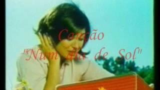 Madalena Iglésias e António Calvário _ Sarilho de Fraldas