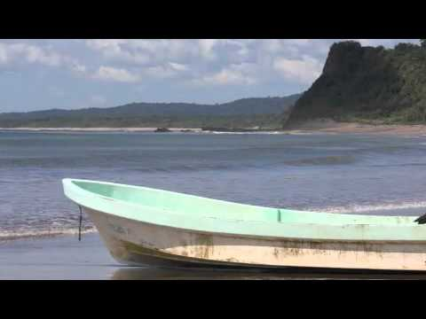 Soma Surf Resort in Nicaragua