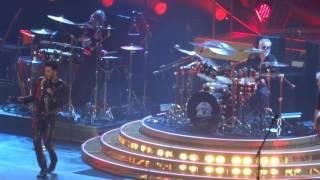 Queen & Adam Lambert - Another One Bites The Dust - Frankfurt 07.02.2015