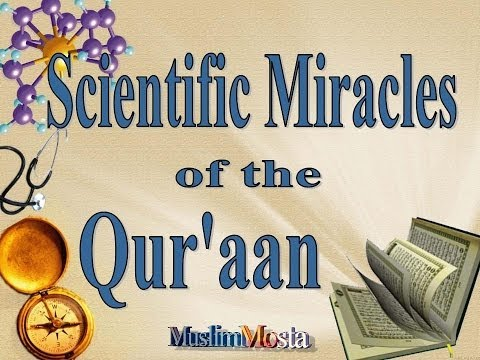 ► Scientific Miracles Of The Quran║Mind Blowing Facts║All parts 1 17 English Full Documentary