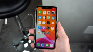 Test iPhone 11 : Après 2 mois, c'est l'iPhone à Acheter !