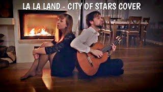 City Of Stars - La La Land (cover by Aga Szumańska & Piotr Galiński)
