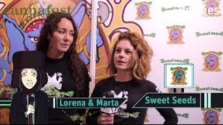 Herbie Interviews Sweet Seeds