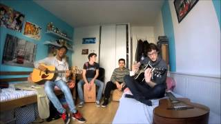 Black Toucans - Year 3000 (Busted Cover)