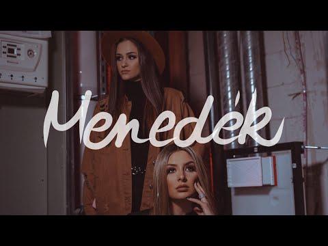 NEMAZALÁNY x SOFI – MENEDÉK (Official Promo Video)