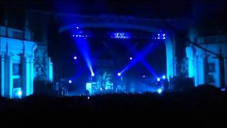 Mastodon all the heavy lifting (live at Brixton academy 11/02/12)