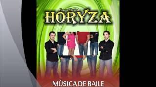 Grupo Musical Horyza -  Pegando Fogo de Amor