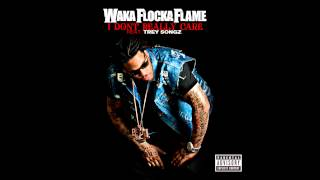 I Don't Really Care - Waka Flocka Flame (feat. Trey Songz) (Instrumental reprod. by Trail Mex)