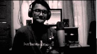 Billy Ramdhani - Leave Your Lover (Sam Smith Cover) on Curve Soprano Sax