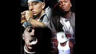 Eminem, 50 Cent, Lloyd Banks, Cashis Feat A Ha - You Don´t Know (Take On Me Riddim)