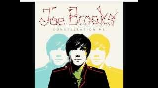 Joe Brooks - World At Our Feet. (Lyrics in description).