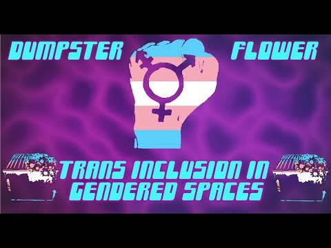 Is Trans Inclusion a Threat to Cis People in Gendered Spaces?