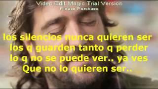 YA LO SABES - Luis Fonsi ft Orozco (LETRA)