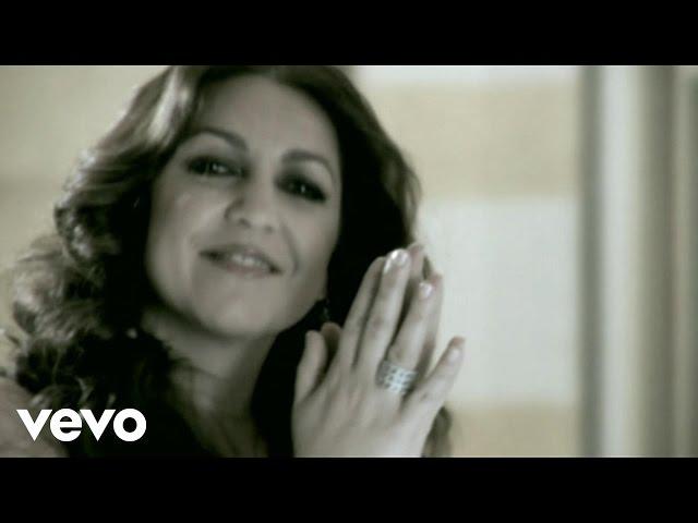 Video de Capricho de mujer de Niña Pastori