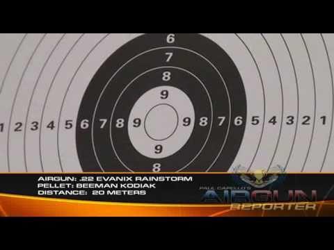 Video: Beeman Kodiak pellets - AGR Episode #48  | Pyramyd Air