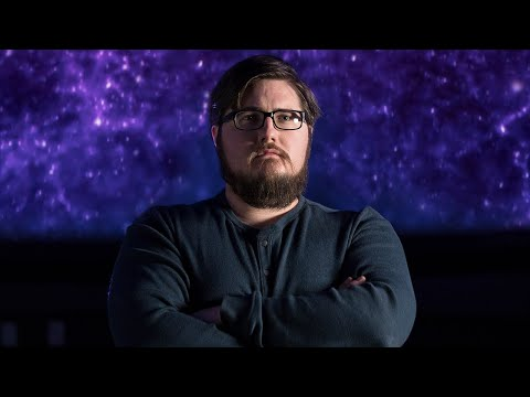 Joshua Carroll: Reaching for the stars