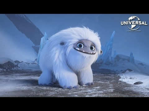 ABOMINABLE - Spot 9